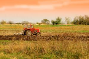L'obbligo di revisione di macchine agricole e operatrici
