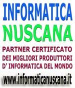 Informatica Nuscana Di Gianfranco Bruno