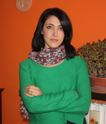 Dott.ssa Maria Parente