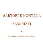 Sartori E Fontana Associati Studio Legale E Tributario