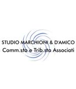 Studio Marchioni E D`amico Commercialista E Tributarista Associati