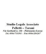 Studio Legale Associato Pelletti Tarani