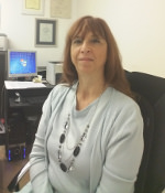 Dott.ssa Patrizia Alongi
