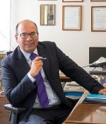 Dott. Carlo Felice Francesco Galbiati