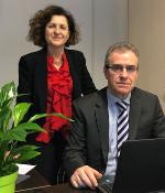 Giancarlo Bonalda E Rosetta Nastari Consulenti Finanziari