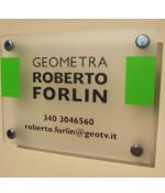 Geom. Forlin Roberto