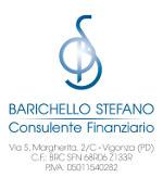 Stefano Barichello Consulente Finanziario