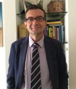 Dr. Sergio Ciarmatori