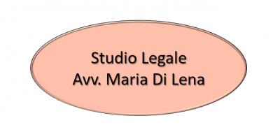 Avvocato Maria Di Lena