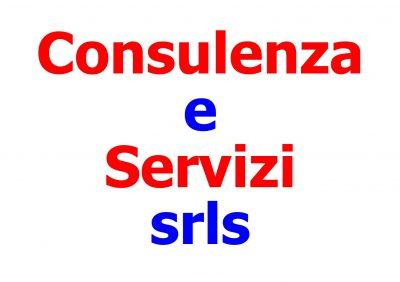 CONSULENZA E SERVIZI s.r.l.s.