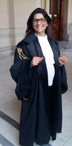 STUDIO LEGALE AVV. MARIA ROSARIA SALZANO