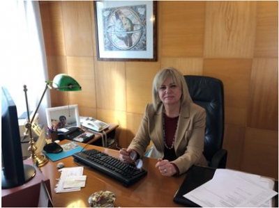 Dott.ssa Alessandra Ianni Alice